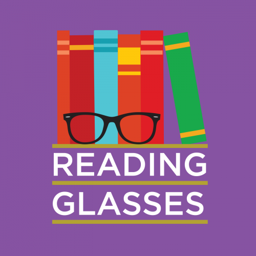 ReadingGlasses-PodcastSquareLogo_25
